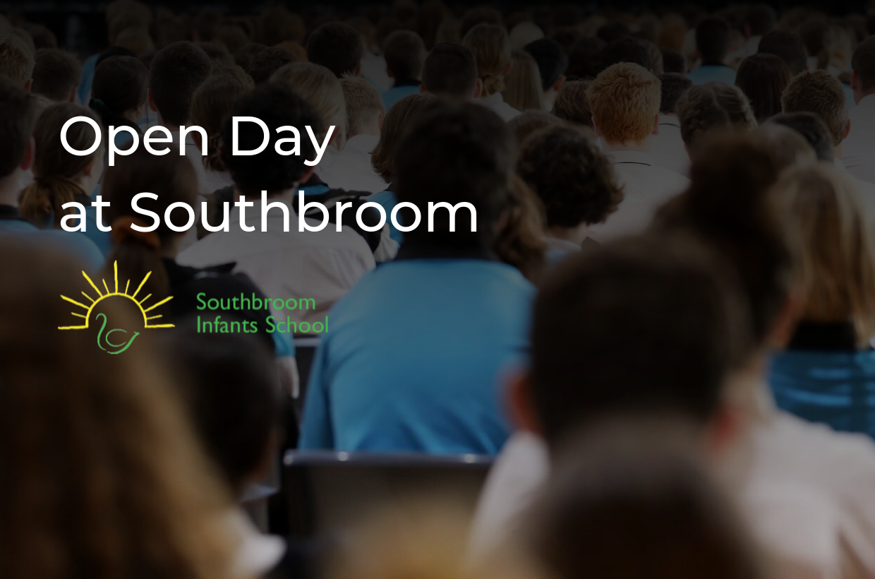 Visit the Southbroom Infants' Open Day